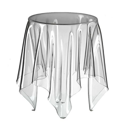 ESSEY table basse GRAND ILLUSION