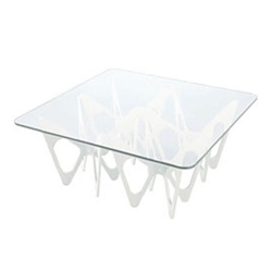 ZANOTTA table basse BUTTERFLY