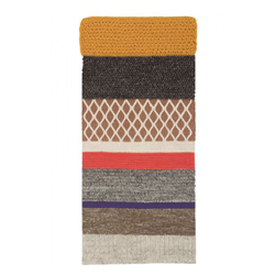 GAN de GANDIA BLASCO tapis RECTANGULAR MANGAS COLLECTION