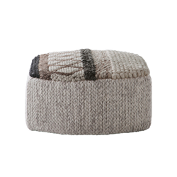 GAN de GANDIA BLASCO pouf CARAMELO MANGAS COLLECTION
