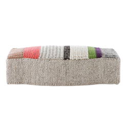 GAN de GANDIA BLASCO pouf CAMPANA MANGAS COLLECTION