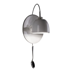 INGO MAURER lampe murale applique LIGHT AU LAIT