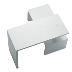 ZANOTTA table basse BASELLO