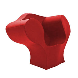 MOROSO fauteuil BIG EASY SPRING COLLECTION
