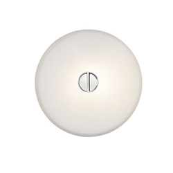 FLOS applique murale MINI BUTTON