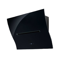 AIRONE wall hood BOHEME BLACK