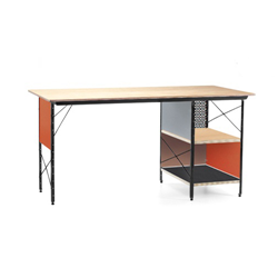 VITRA bureau EAMES DESK UNIT EDU