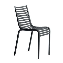 DRIADE set of 4 chairs PIP-E