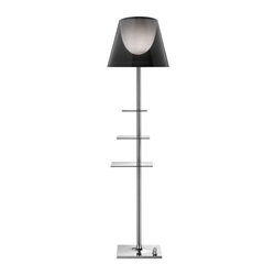 FLOS lampadaire BIBLIOTHEQUE NATIONALE