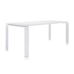 KARTELL table d'exterieur FOUR OUTDOOR