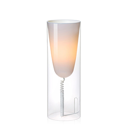 KARTELL lampe de table TOOBE