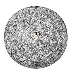 MOOOI lampe de suspension RANDOM LIGHT