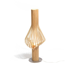 NORTHERN LIGHTING lampadaire DIVA