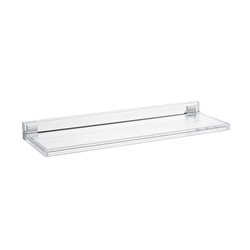 KARTELL by Laufen shelf SHELFISH