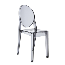 KARTELL chaise VICTORIA GHOST