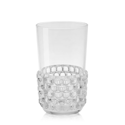 KARTELL set of 4 glasses JELLIES FAMILY