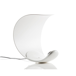 LUCEPLAN CURL lampe de table à LED D76N1