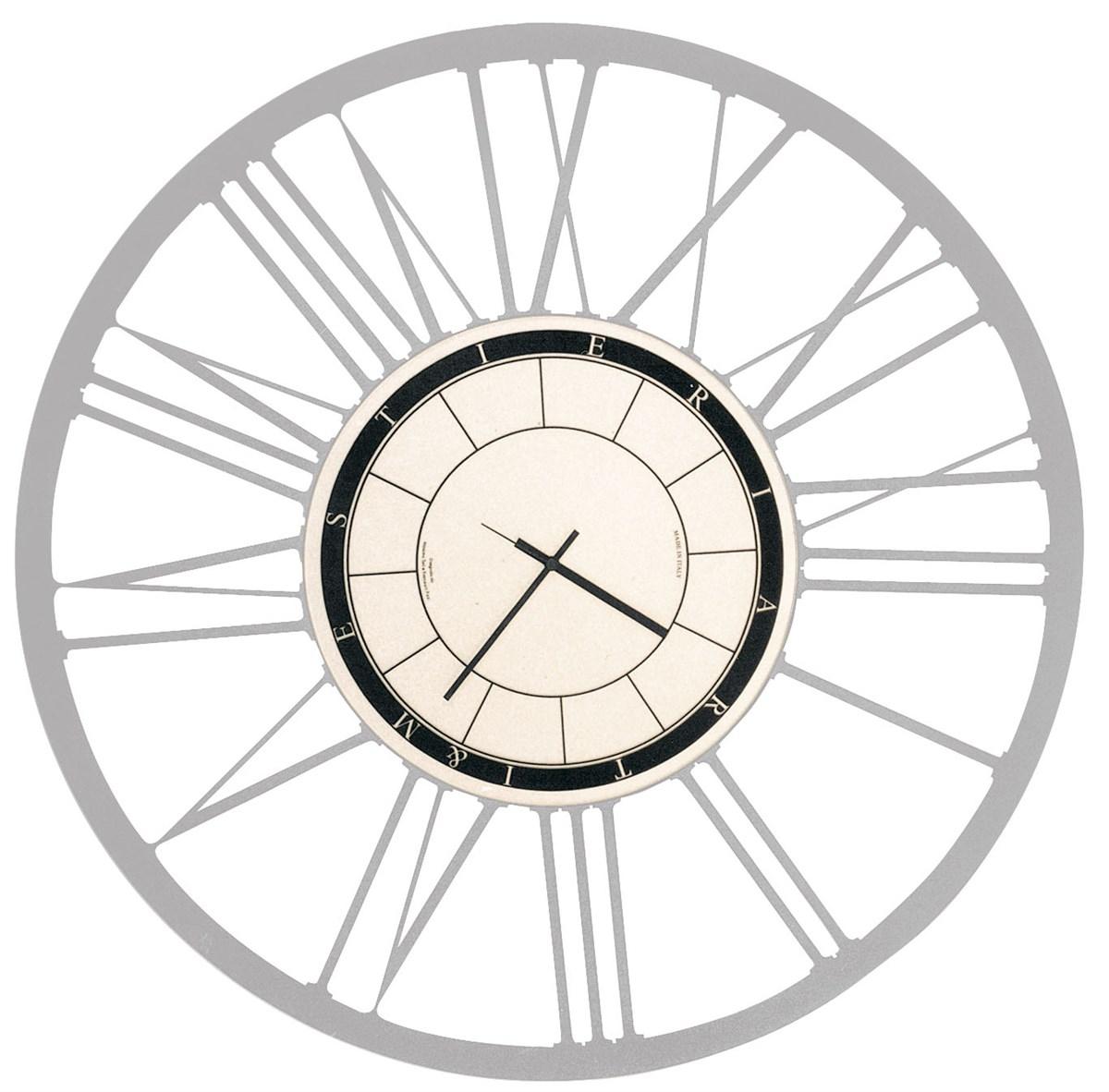 Catgorie horloges pendule et comtoise page 16 du guide et - Horloge murale design italien ...