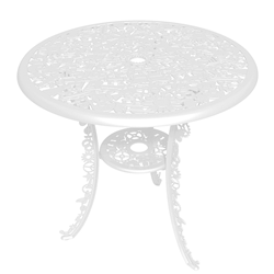 SELETTI table rond INDUSTRY GARDEN
