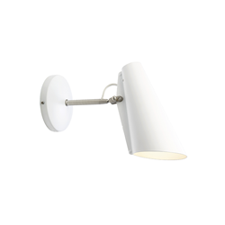 NORTHERN LIGHTING lampe murale BIRDY WALL SHORT
