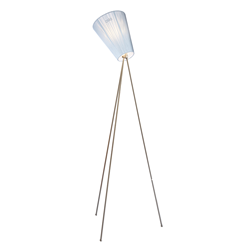 NORTHERN LIGHTING lampadaire OSLO WOOD