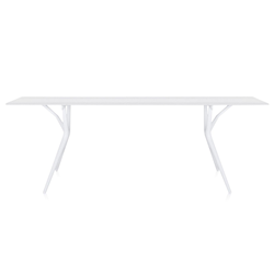 KARTELL table SPOON TABLE
