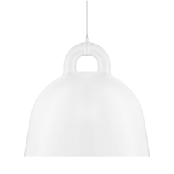 NORMANN COPENHAGEN lampe à suspension BELL LARGE