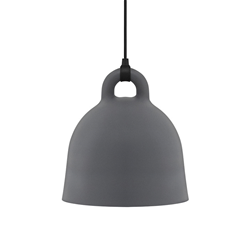 NORMANN COPENHAGEN lampe à suspension BELL MEDIUM