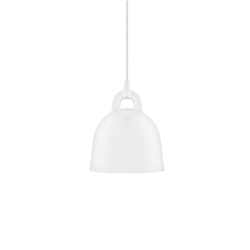 NORMANN COPENHAGEN lampe à suspension BELL X-SMALL