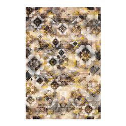 MOOOI CARPETS tapis DIGIT GLOW Signature collection