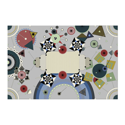MOOOI CARPETS tapis DREAMSTATIC Signature collection