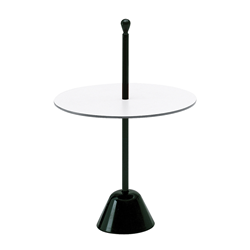 ZANOTTA table basse SERVOMUTO