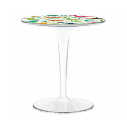 KARTELL KIDS side table TIPTOP pour enfants