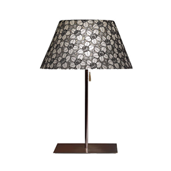 ANTONANGELI table lamp RICAMI T1
