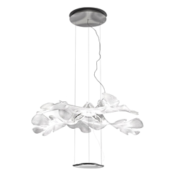 ARTEMIDE suspension lamp CHLOROPHILIA