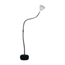 ARTEMIDE lamp PIPE LED FLOOR
