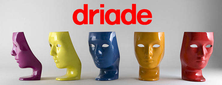 Driade sur MyAreaDesign