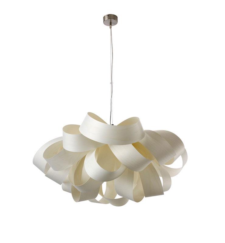 Lzf Luzifer Suspension Lamp Agatha
