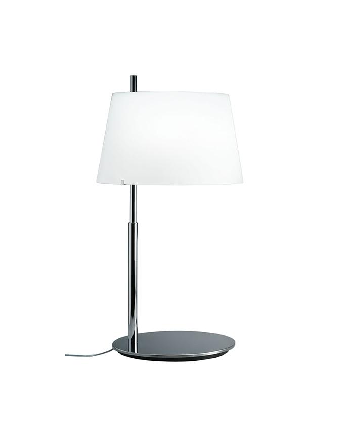 lampe de table fontana arte pas cher mon luminaire. Black Bedroom Furniture Sets. Home Design Ideas
