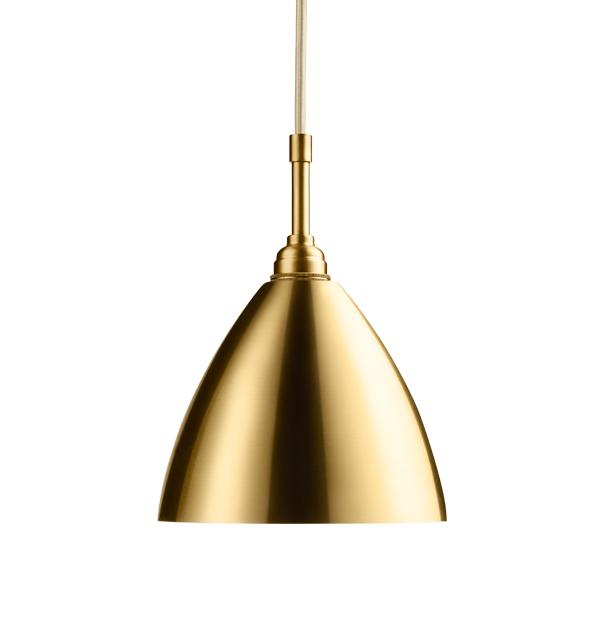 gubi lampe suspension bestlite bl9s laiton m tal. Black Bedroom Furniture Sets. Home Design Ideas