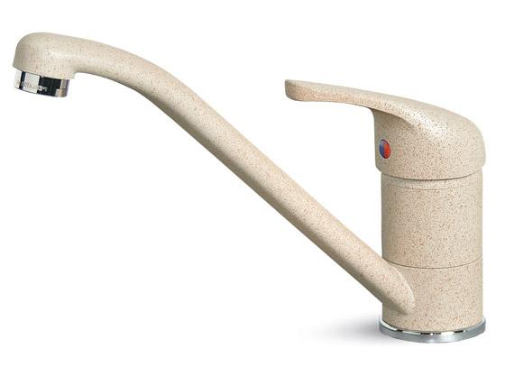 ELLECI mitigeur MINERVA (Avoine - Granitek) - MyAreaDesign.com bcd4cd9bd308