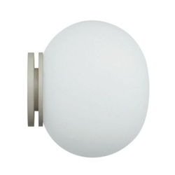 FLOS applique murale et plafond MINI GLO-BALL