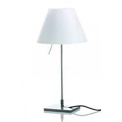 LUCEPLAN lampe de table COSTANZINA D13pi.c LED