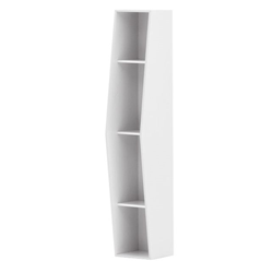 OPINION CIATTI bookcase UPTOWN H 117