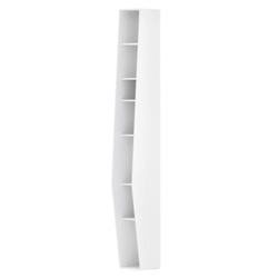 OPINION CIATTI bookcase UPTOWN H 180