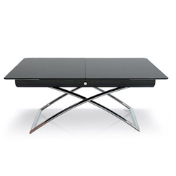 CONNUBIA CALLIGARIS folding table MAGIC-J
