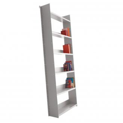 DANESE bookcases GRAN LIVORNO 5° tilted
