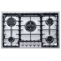 BARAZZA plaque de cuisson OFFICINA 1POF80