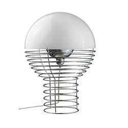 VERPAN lampe de table WIRE