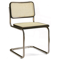 KNOLL chaise CESCA by Marcel Breuer